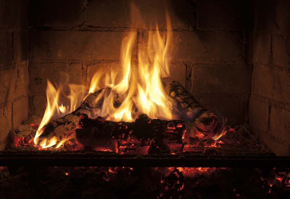 Fireplace in your apartment - Totalprestige Magazine