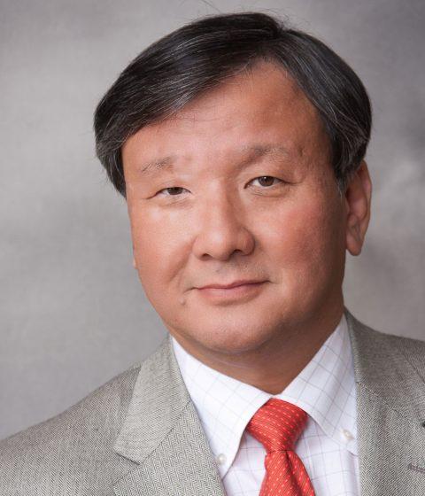 Hideto Nishitani, ORIX USA Chairman, President and CEO