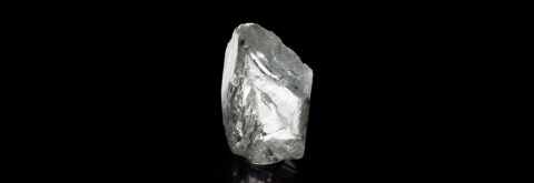 de GRISOGONO Acquires The Constellation, the World's Most Expensive Rough Diamond
