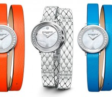 Petite Promesse, New Ladies Collection By Baume & Mercier