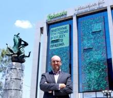 John Zeppos. Business Consultant. Athens, Greece