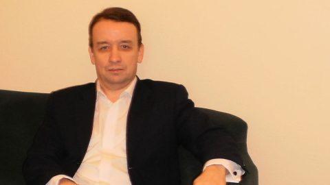 Nikolay Kryachkov. Business Consultant. St. Petersburg, Russia