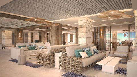 Nobu Hotel Ibiza Bay, Like Nowhere Else in Ibiza