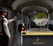 """Global Launch of the """"Rooted In Exception"""" mixed reality experience by Rémy Martin"""
