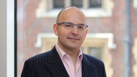 Benjamin Maltby. Superyacht Lawyer. London, UK