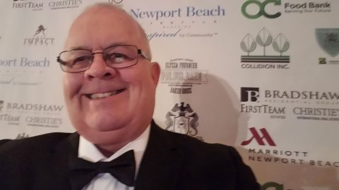 Brian Nelson Willis. International Financier, Humanitarian and Philanthropist. Newport Coast, USA