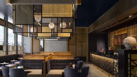 New Nobu Hotels in Europe