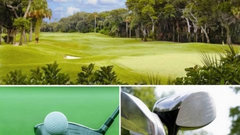 If You Want To Learn To Play Golf Visit Amelia Island
