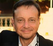Stefano Riznyk. CEO and Chief Creative Director of Antonio Stefano. La Jolla, USA