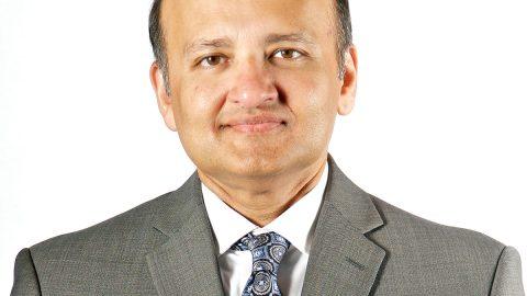 Dr. Amit Kumar. Chairman, President & CEO of ITUS Corporation. San Jose, USA