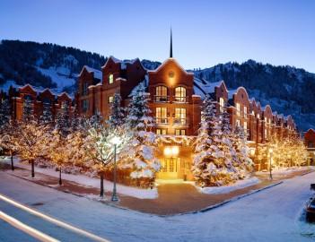 The St. Regis Aspen