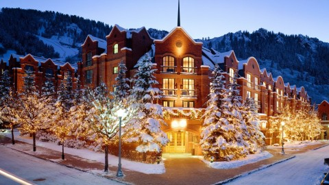 What Would You Pay to Spend Christmas and New Year's in Aspen Every Year for Life?