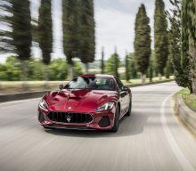 Maserati's New Jewel