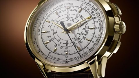Patek Philippe Super Complications
