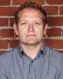 Morgan Margolis. CEO of Knitting Factory Entertainment. Los Angeles, USA