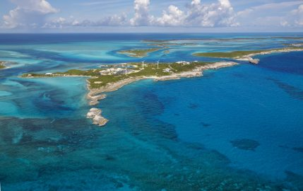 Over Yonder Cay