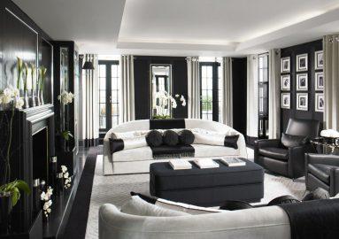 The Grosvenor Penthouse Suite – London, UK