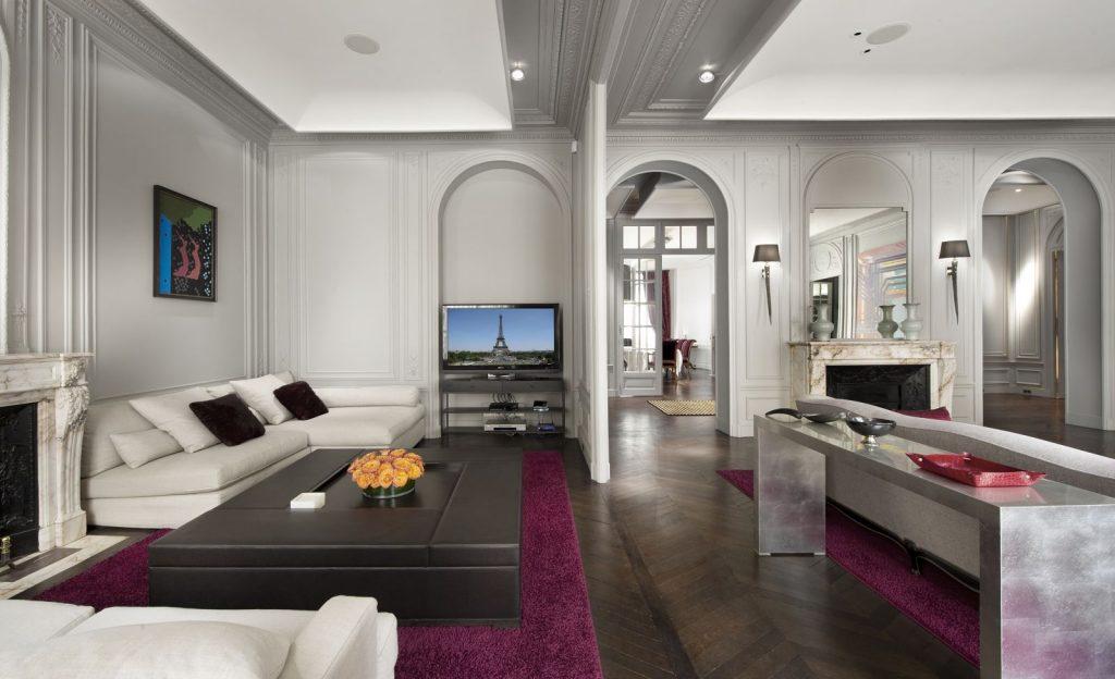 Apartment 16th Arrondissement - Paris, France