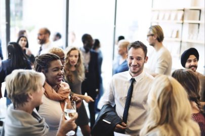 How to Maximize the Benefits of a Networking Event?