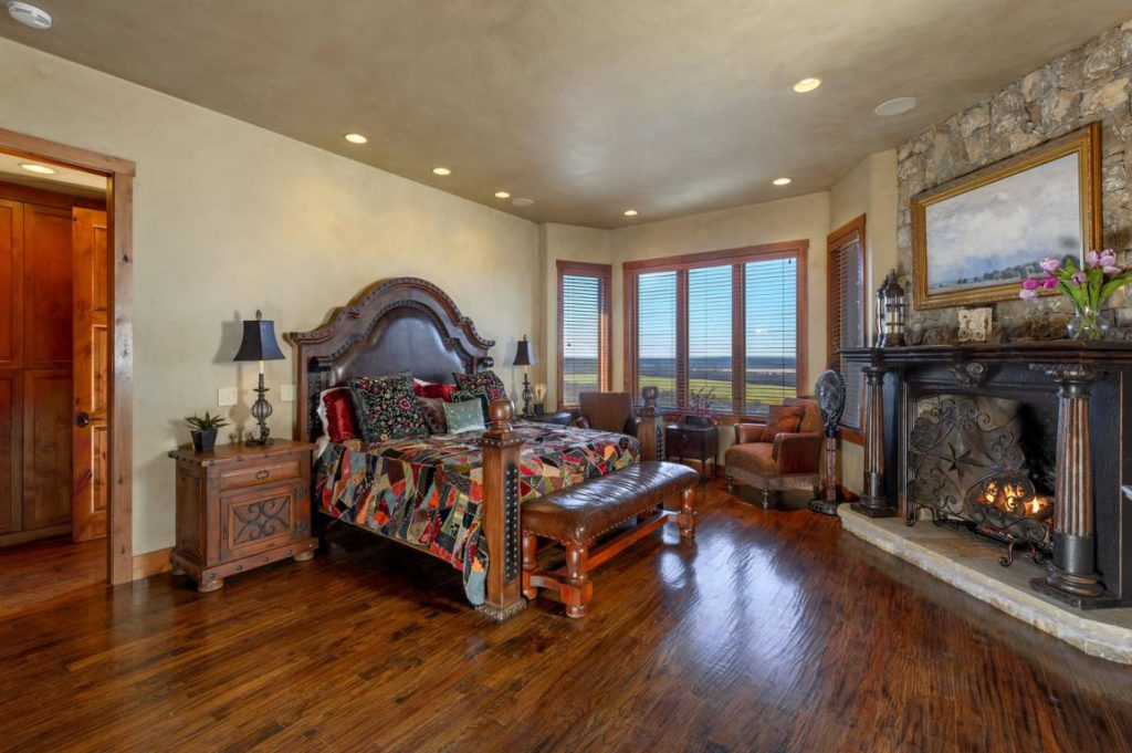 Own A Piece Of Texas Ranching History $14,975,000