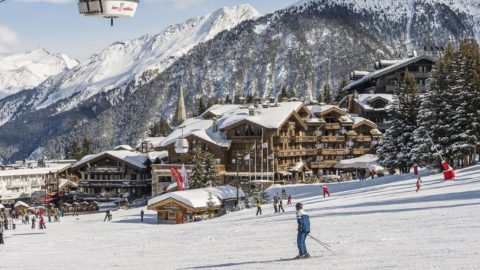 Top Five Luxury Ski Resorts To Visit This Winter
