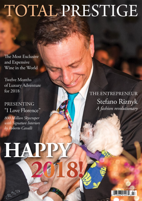 First Issue of 2018