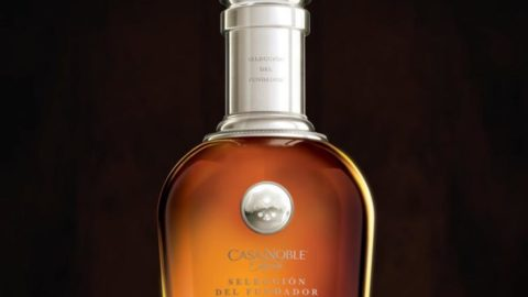Casa Noble Tequila Limited Edition $1,499 Bottle