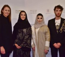 The Arab Fashion Council Announces Strategic Partnership With the British Fashion Council
