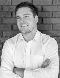 Austin Trombley. President and CTO of Vaultbank Ltd.