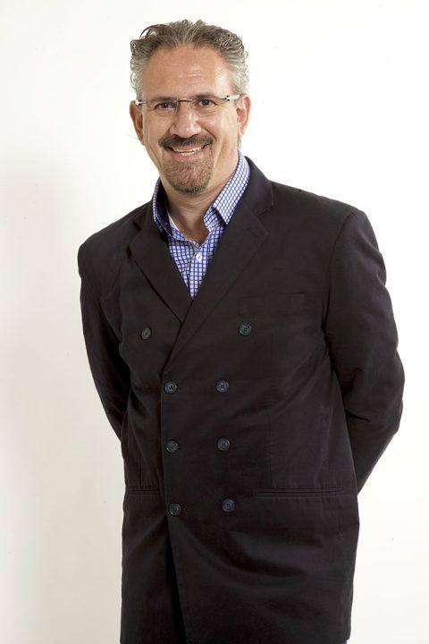 Robert Ancill CEO of The Next Idea International LLC