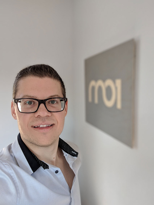 Michael Gaizutis. Founder of RNO1 LLC
