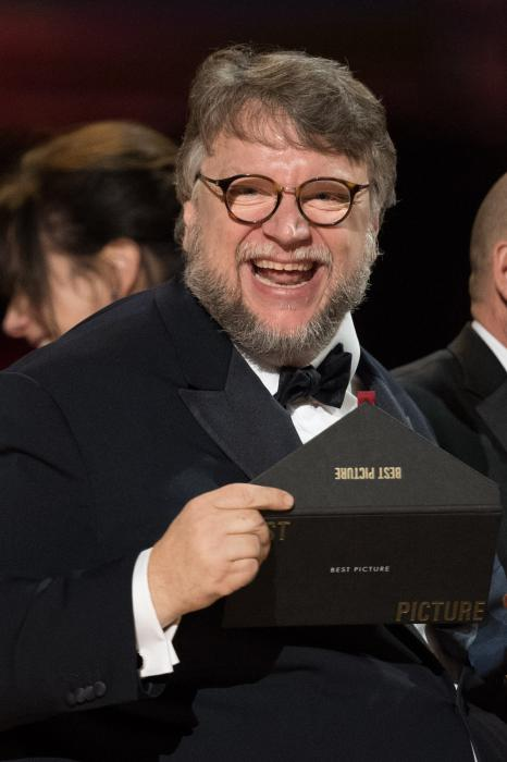 Everything You Need To Know About Guillermo Del Toro - Totalprestige  Magazine