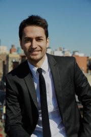 Jason Heiber Marketing Director at Smoothie Beauty, Inc.