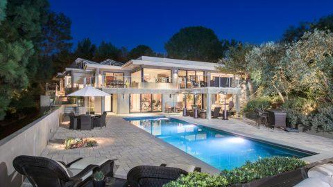 1575 CARLA RIDGE $9,995,000