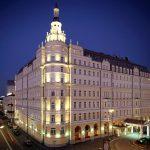 STAY-Hotel Baltschug Kempinski MOSCOW