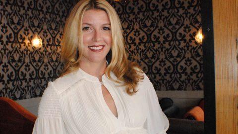 Samantha J. Theaumont. Managing Director of AirMD Franchise LLC. Boca Raton, USA