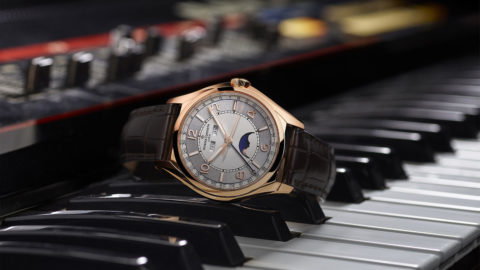 FIFTY SIX® Collection By Vacheron Constantin