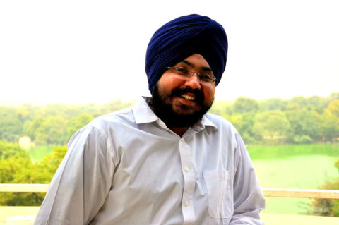 Ishmeet Singh Advisory Board Member of DEEP AERO