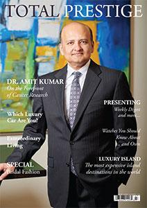 Dr Amit Kumar - President, ITUS Corporation