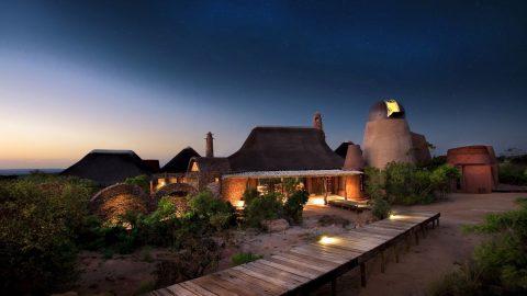 Best Luxury Villas for an African Safari Trip