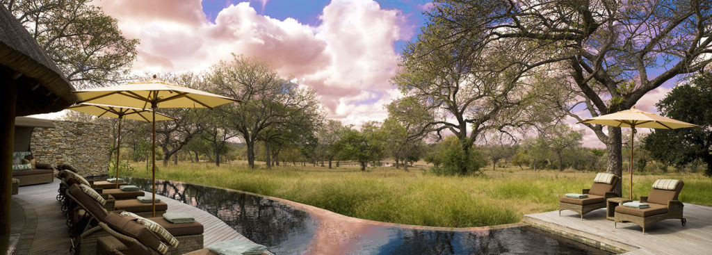 Makanyi Lodge-Luxury African Safari