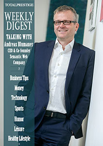 Weekly Digest - Talking with Andreas Blumauer