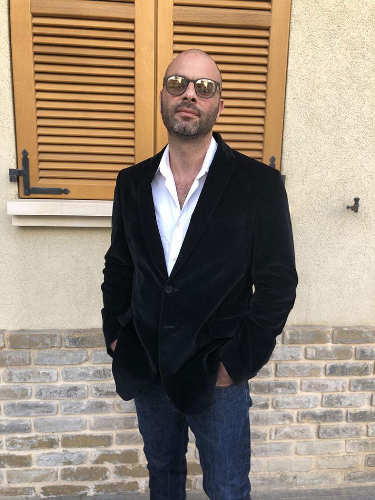 Is Amir Ness the marketing guru your blockchain company needs?