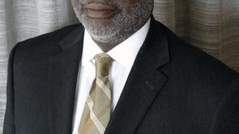 Adrian S. Johnson. SVP/Chief Financial Officer of MECU of Baltimore, Inc. and  Chairman of the Board of AACUC. USA