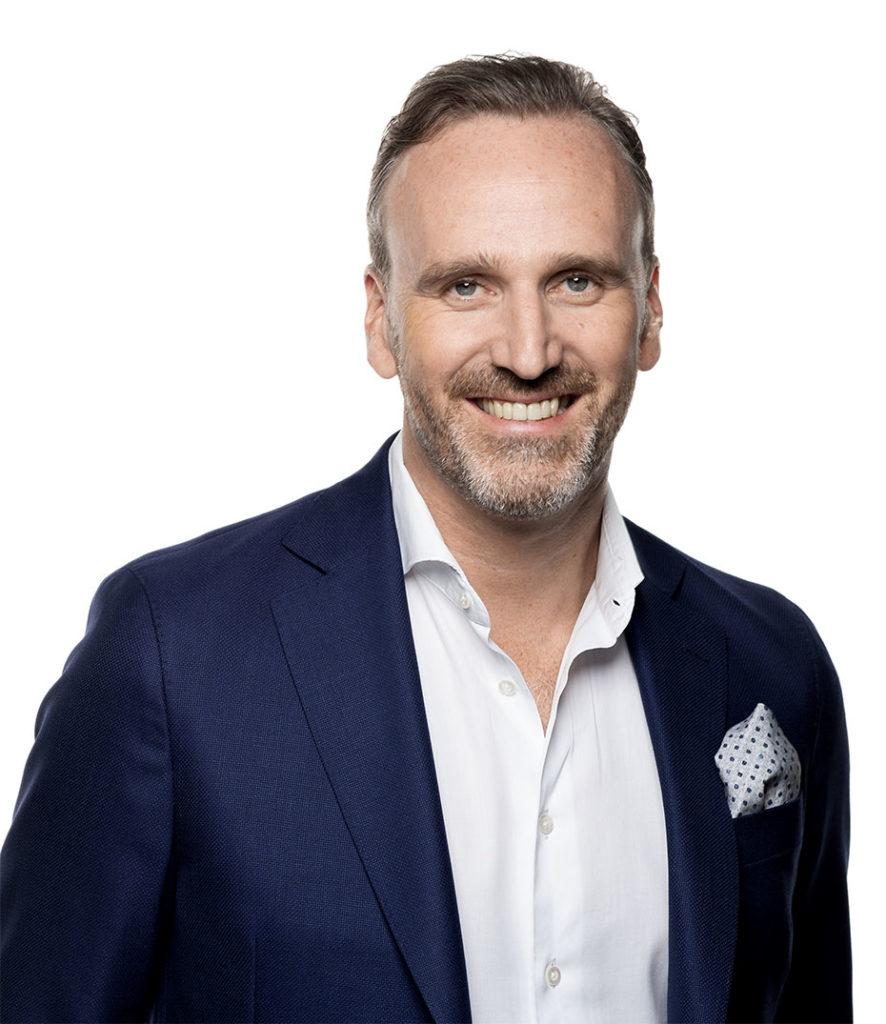 Jorgen Gullbrandson