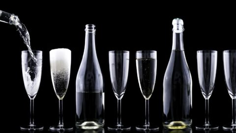 Champagne. All About The Fizz?