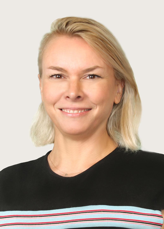 Julie Demarigny