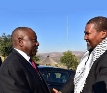 Talking With Chief Zwelivelile Mandela