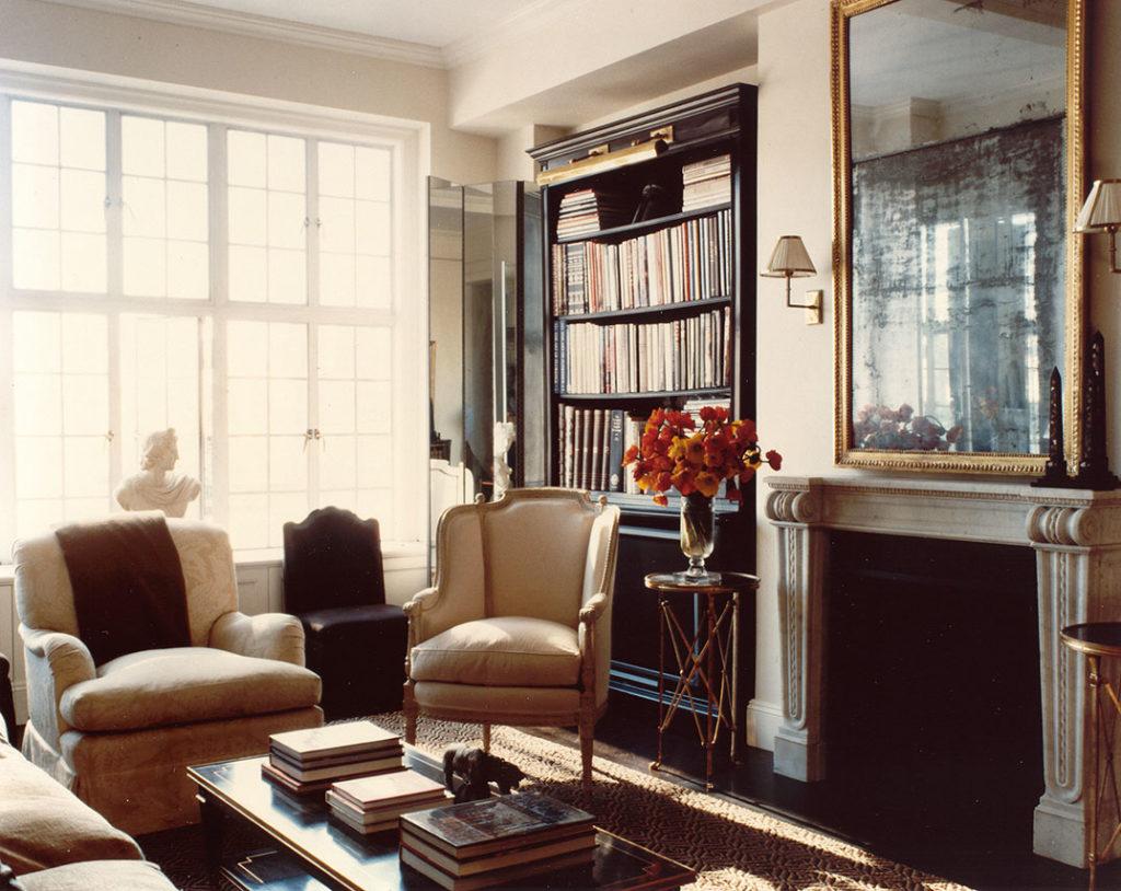 Room by Alexa Hampton