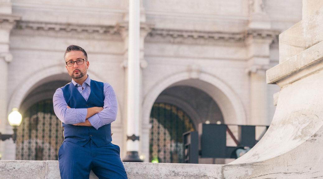 Chazz Clevinger is Building Future of Grassroots Politics